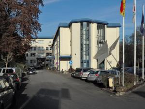 Iteesi Quartum Center Eupen